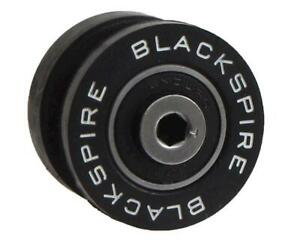 Blackspire Double Ring Chain Guide Roller (Black) [589-001521]