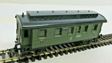 BTTB Tt Gauge Passenger Car 1410 2.Klasse of the Kpev
