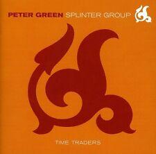 Peter Green, Peter Green Splinter Group - Time Traders [New CD]