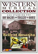 Bells of Rosarita (DVD, 2008) Western Musical Collection  (New & Sealed)