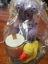 Summer Bunny Gift Set