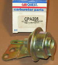 CARB CHOKE PULL-OFF ASSY -fits 79 Buick Chevy GMC Olds Pontiac - CarQuest CPA205
