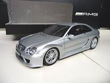 Kyosho 1:18 Mercedes CLK AMG Coupe Dealer Edition NEU NEW