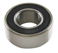 25mm Sealed Double Row Wheel Bearing for Harley Models, OEM #9276