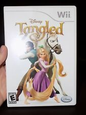 0044 Tangled Movie Poster