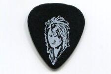 BLACK VEIL BRIDES 2010 Stitch Tour Guitar Pick!!! ASHLEY PURDY custom stage #2