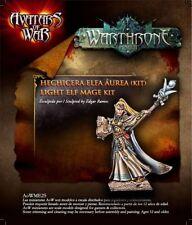 Avatars of War: Highborn Elf Mage - High Elves - AOW25 - Character