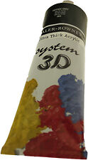 225 ml Peinture acrylique System3D Daler 065 De Payne Gris