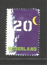 Nederland Netherlands Catnr. 1951  Postfris - Bijplakzegel
