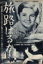 1960, L'UOMO DAI CALZONI CORTI  Japan Vintage Clippings 2es8