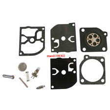 Carb Kit Zama RB-39 For Homelite/ McCulloch Chainsaw Poulan WeedEater