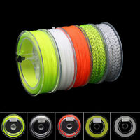 Aventik Fly Fishing Line Backing Line Fly Line Braided  Backing Line 30/20 LB