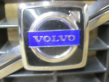 VOLVO S60 VOLVO S 60 01-04 2001-2004 GRILLE w/ CROSS BAR & EMBLEM  OE