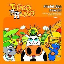 Toggolino - Findet Den Frosch! (+ weitere Geschichte)