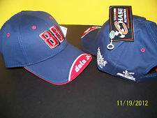 """Brand New Dale Jr. #88 """"Amp / National Guard"""" Sprint Cup Hat! !"""
