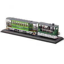 1:87 Diecast Bus Atlas Tram Car Model G 33 (SLM) 1894 Toy Collectible Kids Gift