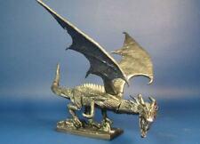 Soldado De Plomo Juguete, El Dragón, detallada de juguete, rara, Coleccionable, Regalo