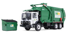 First Gear Waste Management 1/34 Mack TerraPro w Wittke Front Load Refuse w/ Bin