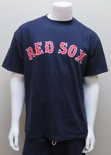 **OFFICIAL**Boston Red Sox Delta Magnum T-Shirt Jersey Size XL NWT