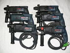 Bosch GBH 2-20 SRE BOHRHAMMER SDS-PLUS ÄHNL. UBH 2/20 RLE 2-22
