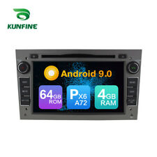 Android 9.0 Car Stereo DVD GPS Player Navigation for Opel Astra/Antara Radio