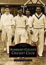 Stedall-Somerset County Cricket Club  BOOK NEW