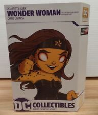 Wonder Woman Cheetah Variant Chris Uminga DC Artists Alley Game Stop 070618DBT