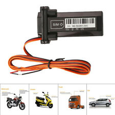 Mini Car Vehicle GPS Tracker Locator Tracking System Device Motorbike Waterproof