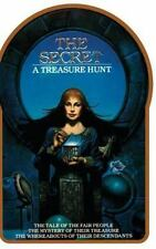 The Secret by Byron Preiss, Ted Mann and Sean Kelly (2015, Hardcover)