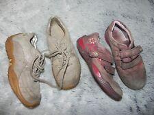 Ecco, Elefanten Mädchen Schuhe Sneaker Klettverschluß Gr. 28, 29
