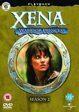 Xena - Warrior Princess: Complete Series 2 [DVD][Region 2]