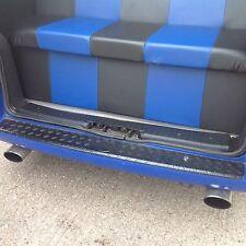 VW T4 Transporter Barn Door Rear Threshold Step lock Carrier Cover trim
