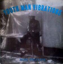 NOEL PHILLIPS vinyl LP ❂ Youth Man Vibrations ❂  ❂ 1981 arawak 1002 prince jammy