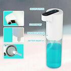 Hands Free Touchless Automatic Sensor Soap Dispenser Liquid Sanitizer IR Sensor photo