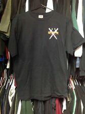 VINTAGE Orange Goblin Thieving in the USA Tour 2004 Concert T Shirt