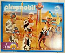 New Playmobil 4245 - Egyptian Soldiers