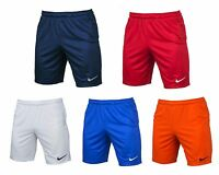 NIKE DRI FIT Men Park II Knit Shorts Training Short Pant Soccer Football 725903