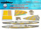 Shipyard 350065 1/350 WWII ITALIAN NAVY BATTLESHIP For Trumpeter 05320