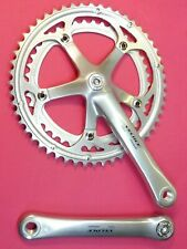 Campagnolo Veloce - 2002 / 9 Speed  172.5  42.52 / bicycle NOS L'eroica