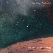 Klaus Schulze - Dark Side Of The Moog Vol. 7 2 x LP - Vinyl Album SEALED Record
