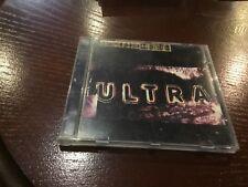 DEPECHE MODE - ULTRA - 11 TRACK CD - BARREL OF A GUN / ITS NO GOOD / HOME +