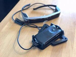 Epson Moverio BT-300 DJI Mavic mount Multi-pack. New lower price. Free shipping