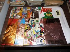 Avengers Lot #360 #361 #362 #363 #366 #367 #369 #374 #375 #376 and #380