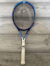 HEAD Instinct MP Tennis Racket Grip 3 4.3/8