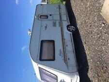 2 berth touring caravan Elddis Riviera