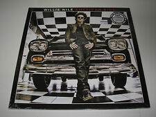 Willie Nile American Ride LP sealed Mint with digital download card
