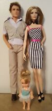Barbie collector dolls lot