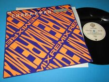 "Chaka Khan / I Feel For You - L.A. Mix (Germany 1989) - 12"" Maxi"