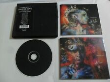 PARADISE LOST - Draconian Times (CD 1995) Special Edition Collectors' Box