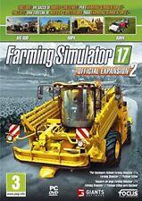 Pc Farming Simulator 17 Exp 2 Digital Bros